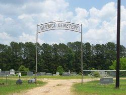 Bernice Cemetery