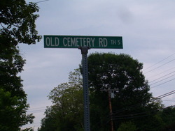 Old Westminster Cemetery