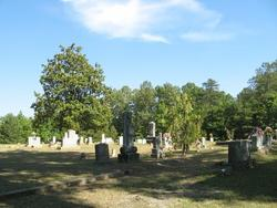 Bibbville Baptist Church Cemetery