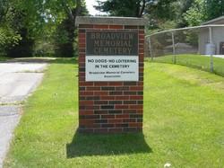 Broadview Memorial Cemetery