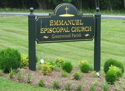 Emmanuel Episcopal Church Cemetery