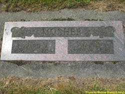 Edward W. Mosher