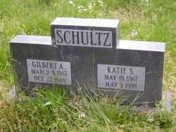 Gilbert Arnold Schultz