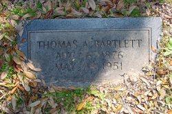 Thomas Anthony Bartlett