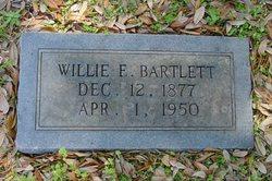 "Willie Erasmus ""Mamma"" <I>Broyles</I> Bartlett"