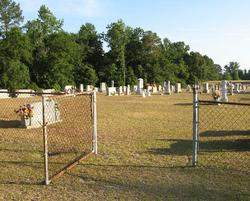 Center Springs Cemetery