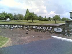 Limerick Garden of Memories