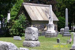 Fair Street Cemetery
