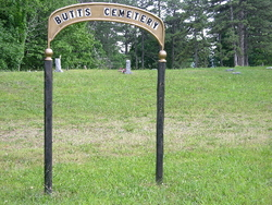 Butts Cemetery