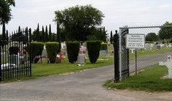 Santa Catarina Cemetery
