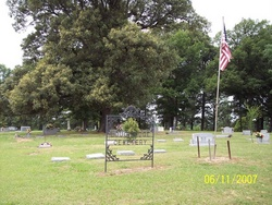 Loughridge Cemetery
