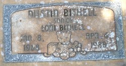Dustin Bithell