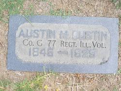 Austin M Dustin
