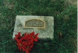 Nathaniel Dussie Henderson, Sr