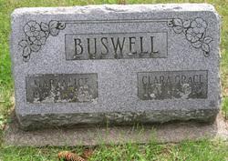 Clara Grace Buswell