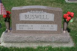 Samuel Herbert Buswell, Jr