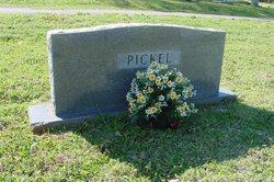 Theretta Lena <I>Bartlett</I> Pickel