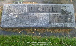 Harvey Guy Bechtel