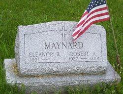 Robert A Maynard