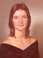 Brenda Gail Abshire