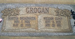 William Lloyd Grogan