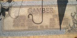 Robert Leroy Gamber