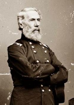 Edwin Vose Sumner, Sr