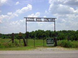 Lizzie Keel Cemetery