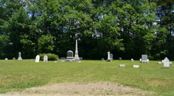 Marks Corners Cemetery