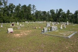 Sumrall Cemetery