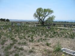 Park Valley Cemetery