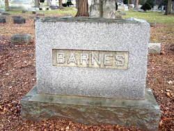 Edwin Barnes