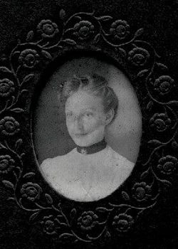 Sarah Ann Baugh