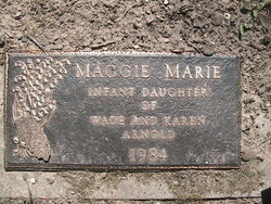 Maggie Marie Arnold