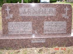 Lorena Mae <I>Herr</I> Arnold