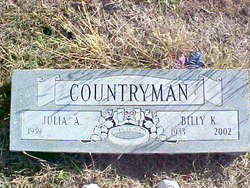 Julia A. Countryman