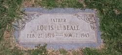 Louis L Beale