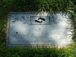 Randy Lynn Johnson