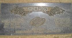 Raymond Milton Thompson