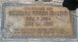 Douglas Aaron Mclain