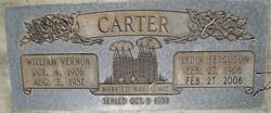 William Vernon Carter
