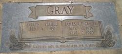 James Richard Gray, Jr