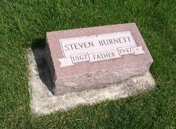 Steven Burnett
