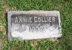 Annie Collier