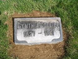 Cynthia Collier