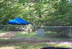 Marshburn-Davis Cemetery