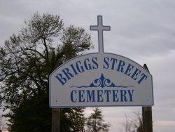Briggs Street Cemetery