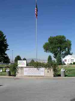 Clearfield City Cemetery