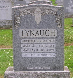 Catherine E. Lynaugh