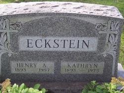 Kathryn Eckstein
